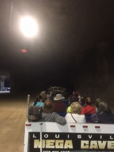 Louisville Mega Caverns
